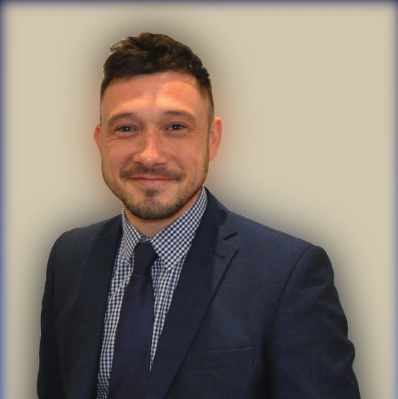 Damien Taylor, Lettings Director