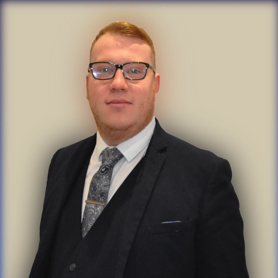 Ashley Taylor, Lettings Manager